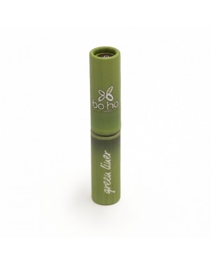 Green liner Marron - Boho