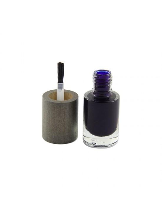 Vernis à ongles naturel Ombre noir - BoHo