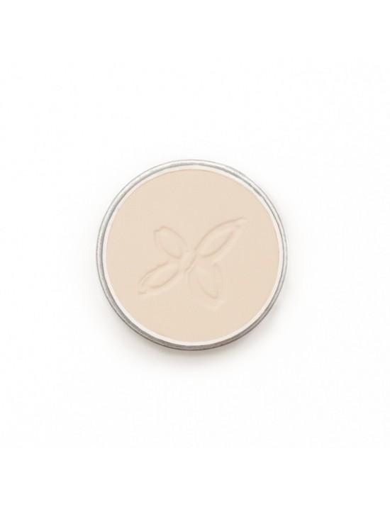 Poudre compacte bio Beige diaphane - BoHo