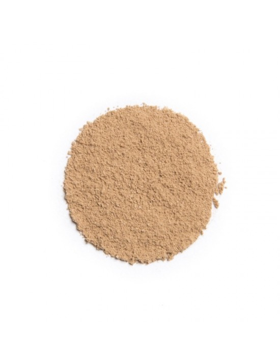 Poudre compacte bio Beige doré - BoHo