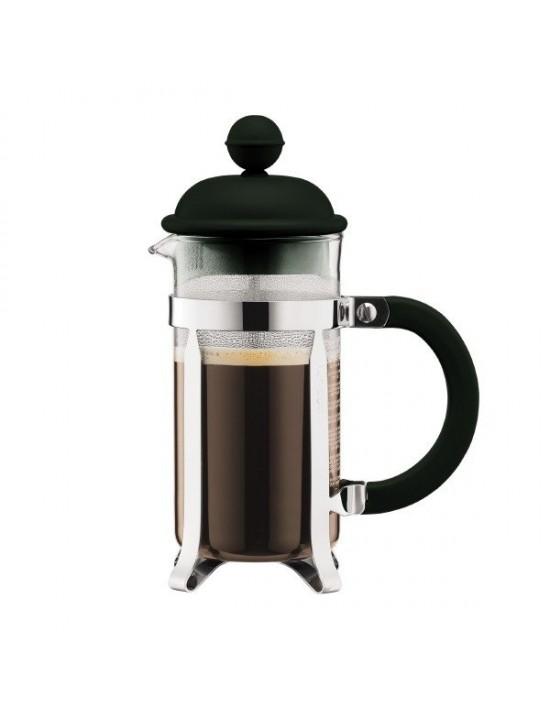 Cafetière à piston 3 tasses Vert foncé 0,35L - Bodum