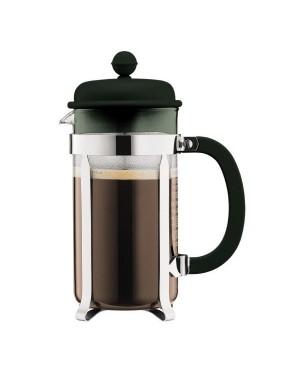 Cafetière à piston 8 tasses Vert foncé 1L - Bodum