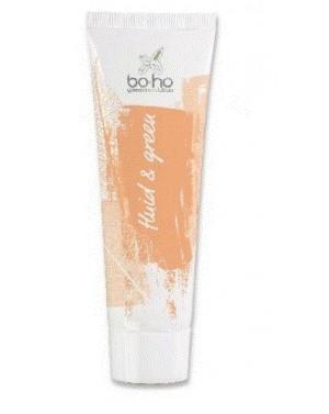 Fond de teint fluide bio Caramel - Boho