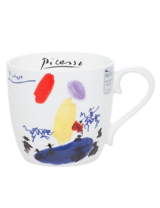 Mug Picasso corrida - Konitz