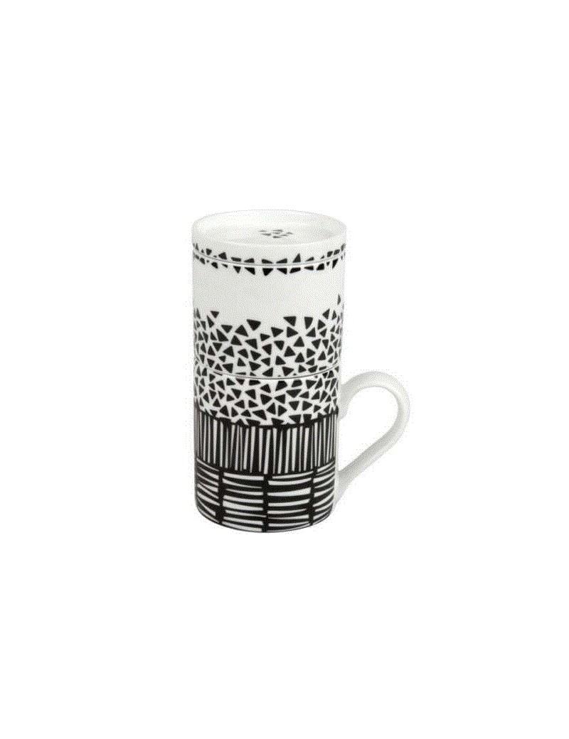 Egoiste à café Move your life - Konitz