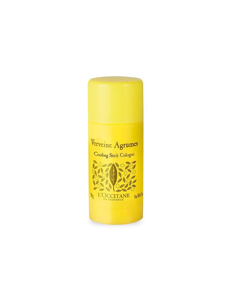 Stick déodorant fraîcheur Verveine Agrumes - L'Occitane