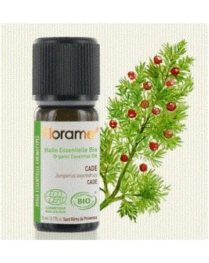 Cade huile essentielle bio - Florame