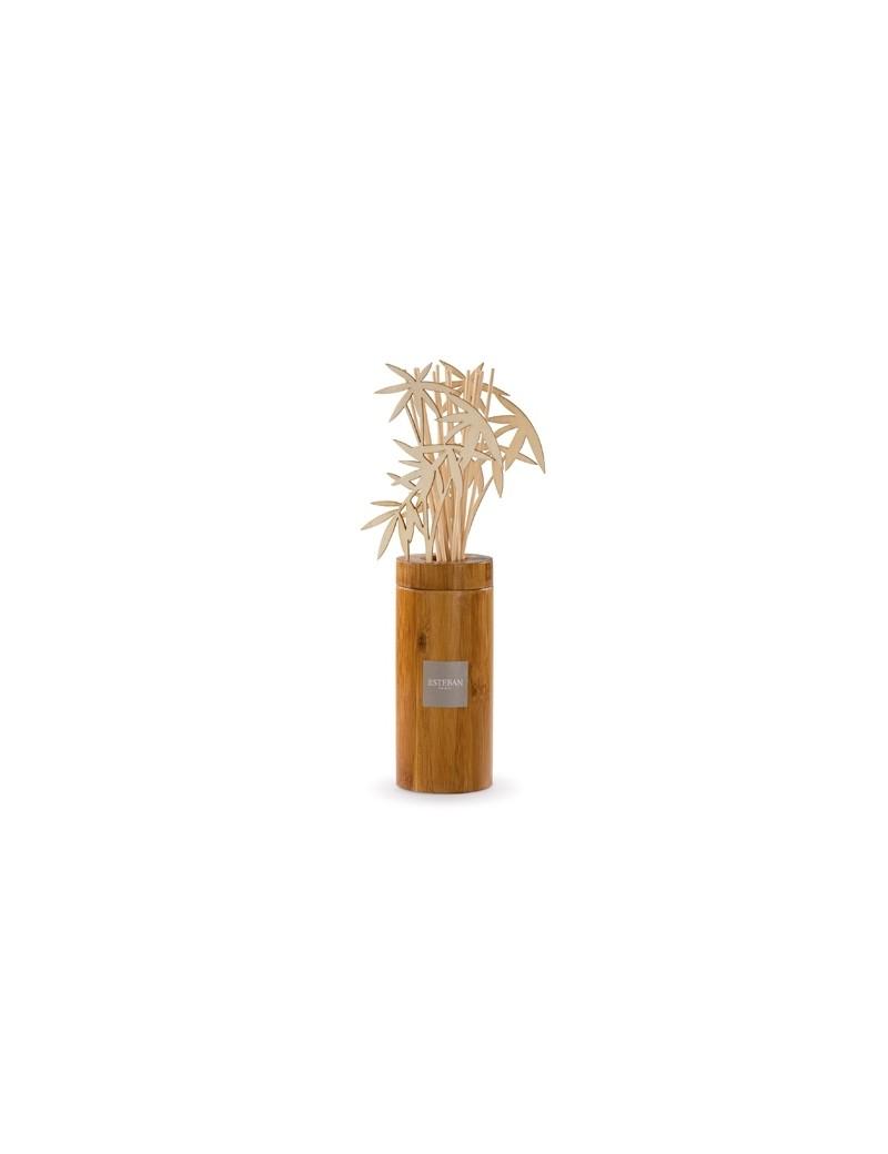 Bouquet à parfum Mon bambou Zen - Esteban