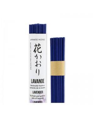 Encens japonais Lavande - Les Encens du monde