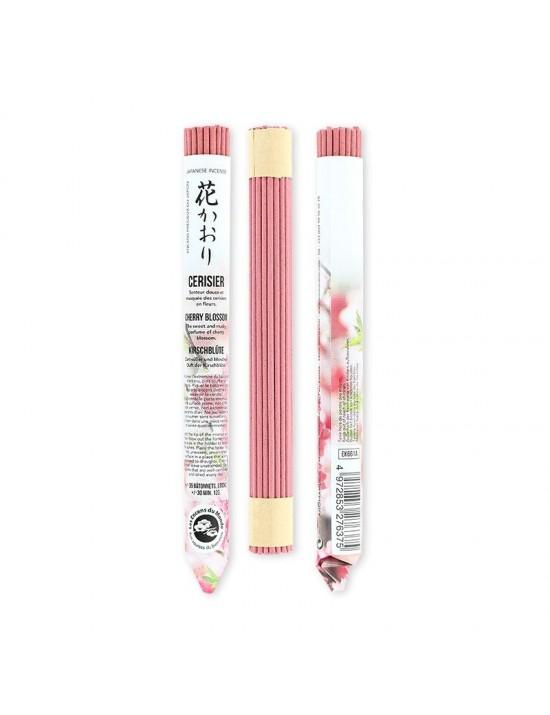 Encens japonais cerisier - Florisens