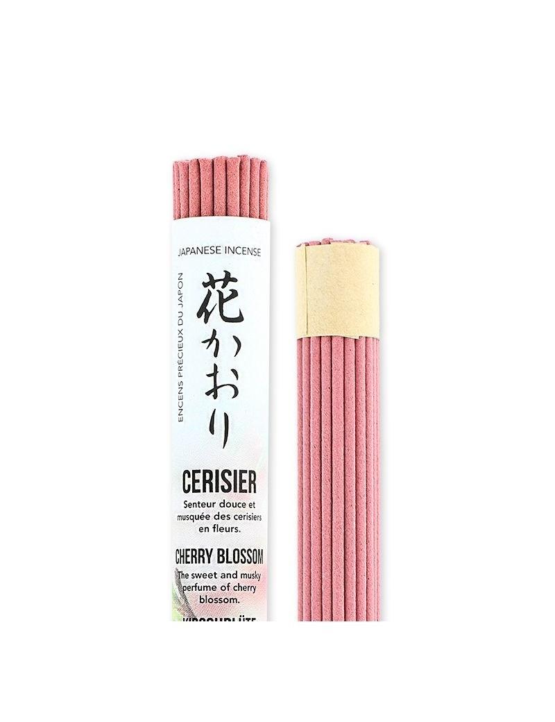 Encens japonais Cerisier - Les Encens du monde