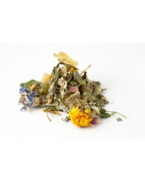 Tisane de plantes bio Remède elfique - Les Jardins de Gaïa