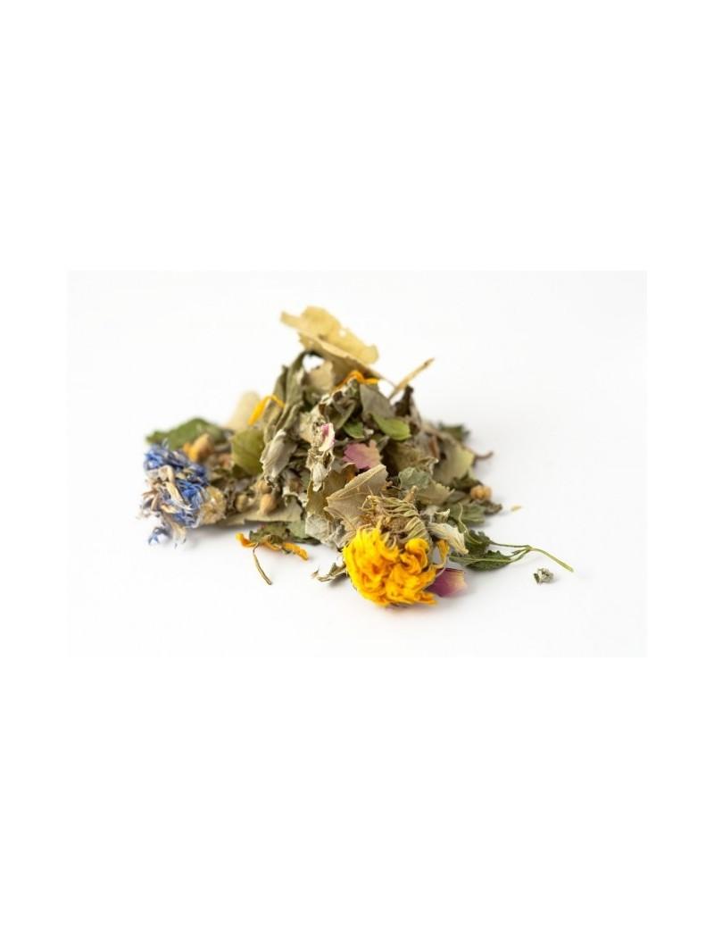 Tisane remède elfique - Les jardins de Gaïa