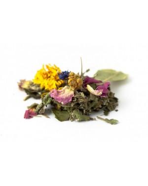 Tisane de plantes Bio Harmonie - Les Jardins de Gaïa
