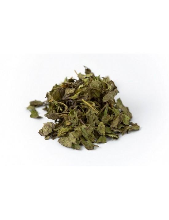 Tisane de menthe poivrée - Les Jardins de Gaïa