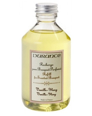 Recharge pour bouquet Vanille - Ylang - Durance