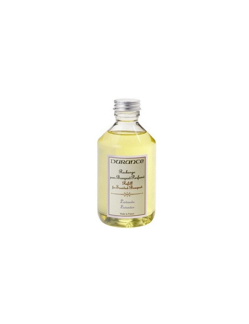 Recharge pour bouquet parfumé Lavande - Durance