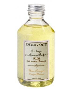 Recharge pour bouquet parfumé Fleur d'Oranger 250ml - Durance