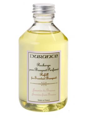 Recharge pour bouquet parfumé Jasmin de Grasse - Durance