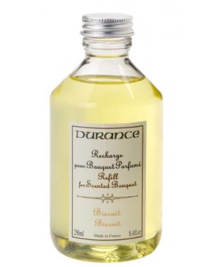 Recharge pour bouquet parfumé Biscuit - Durance