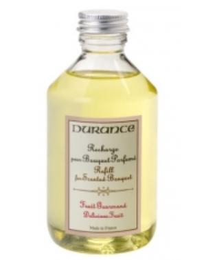 Rechage pour bouquet parfumé Fruit gourmand - Durance