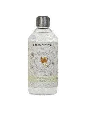 Recharge de parfum pour lampe Thé blanc - Durance