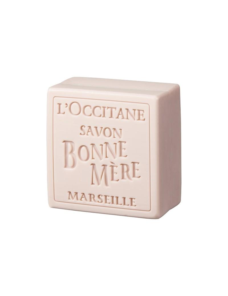 SAVON BONNE MERE A LA ROSE 100GR