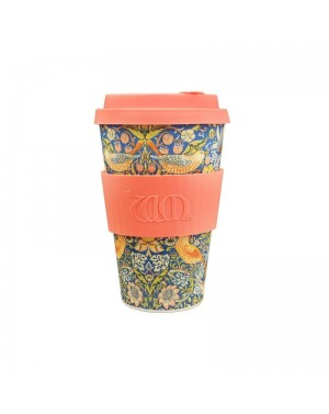 Mug en fibre de bambou Thief 400ml - William Morris Designs