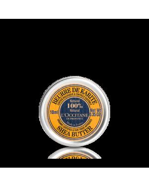 Beurre de Karité 100% bio 10ml - L'Occitane