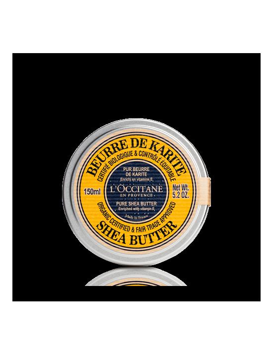 Beurre de karité ESR - L'Occitane