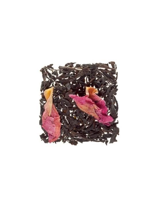 Thé cerise noire - Dammann frères