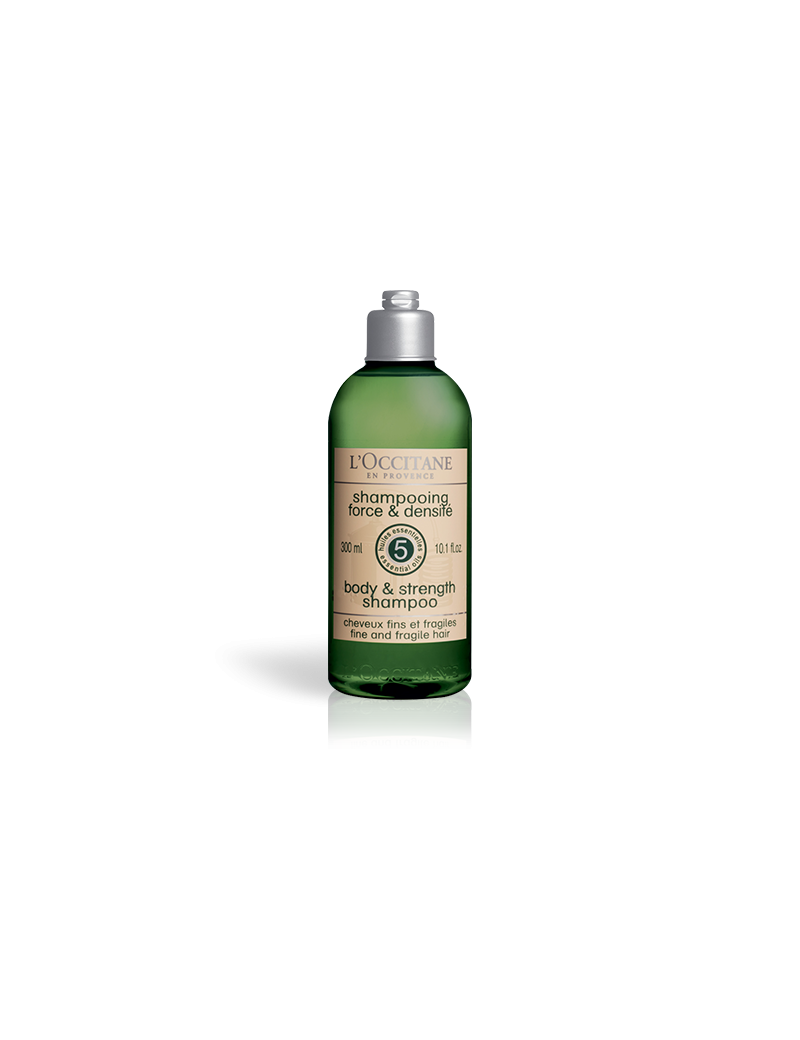 Shampooing Force Aromachologie - L'Occitane