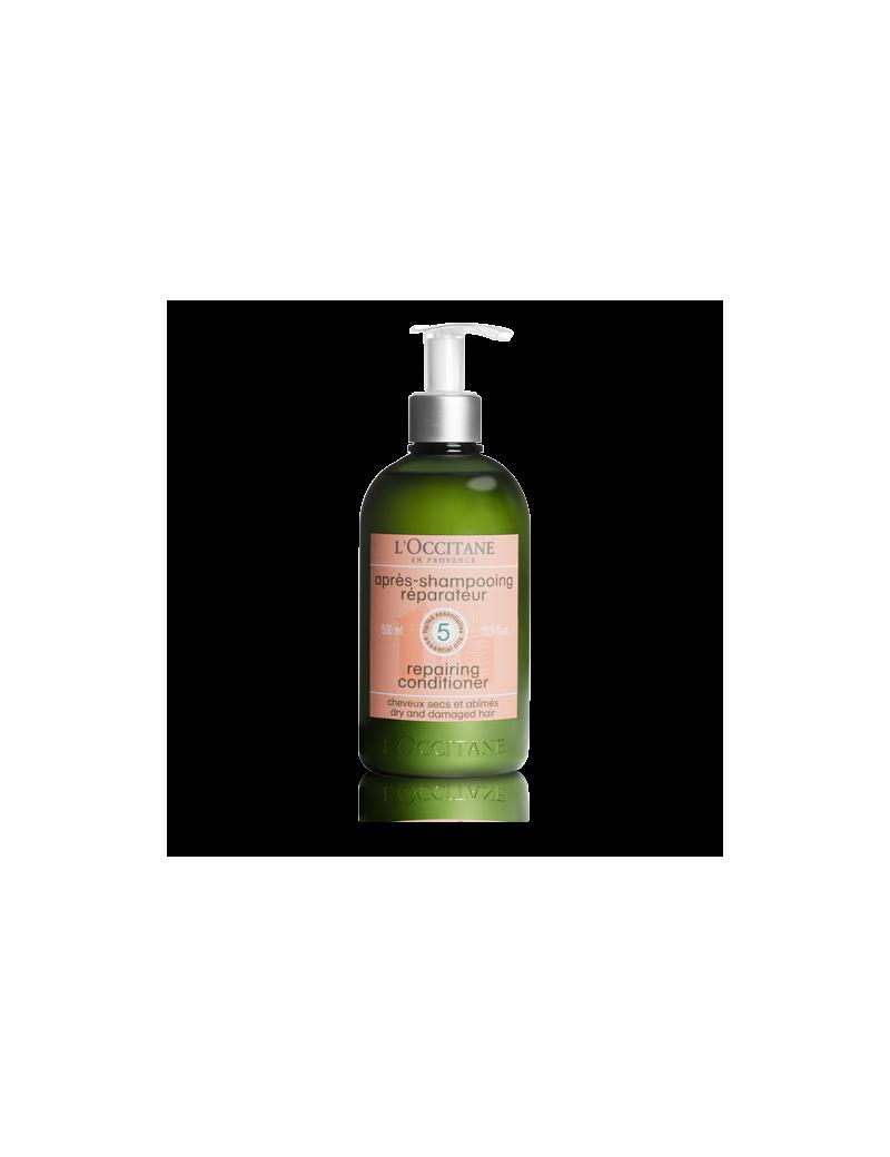 Après-shampooing réparateur Aromachologie - L'Occitane
