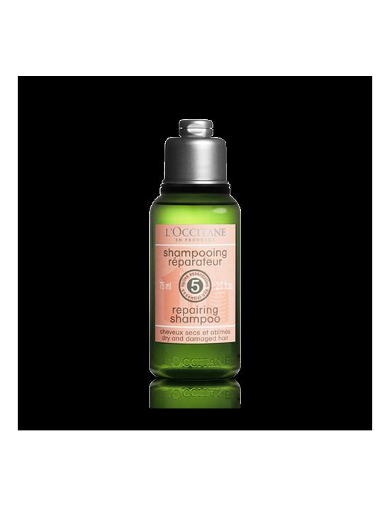 Shampooing réparateur Aromachologie - L'Occitane