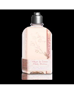 Mousse douceur Fleurs de cerisier - L'Occitane