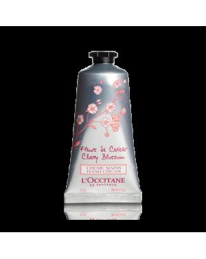 Crème mains Fleurs de cerisier - L'Occitane