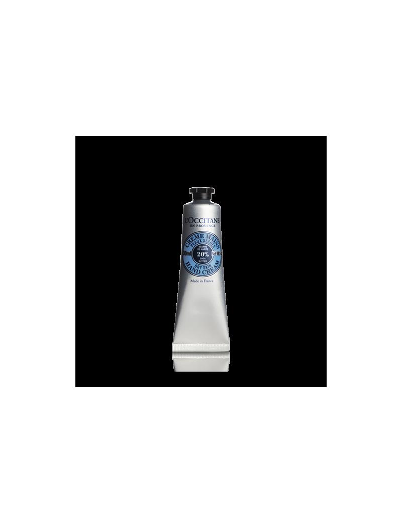 Crème mains Karité 30ml - L'Occitane