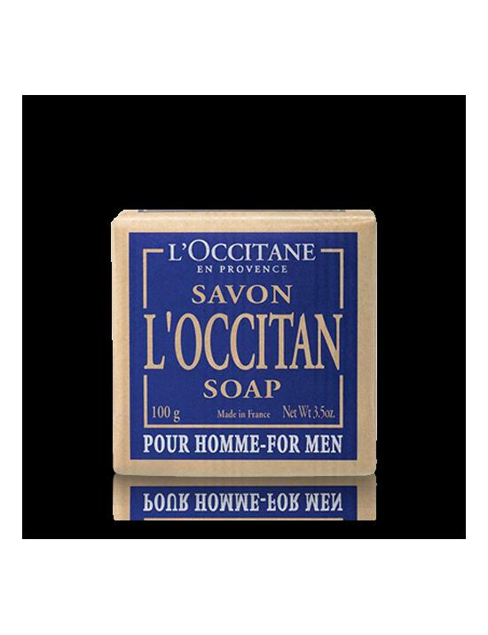 Savon L'Occitan 100g - L'Occitane