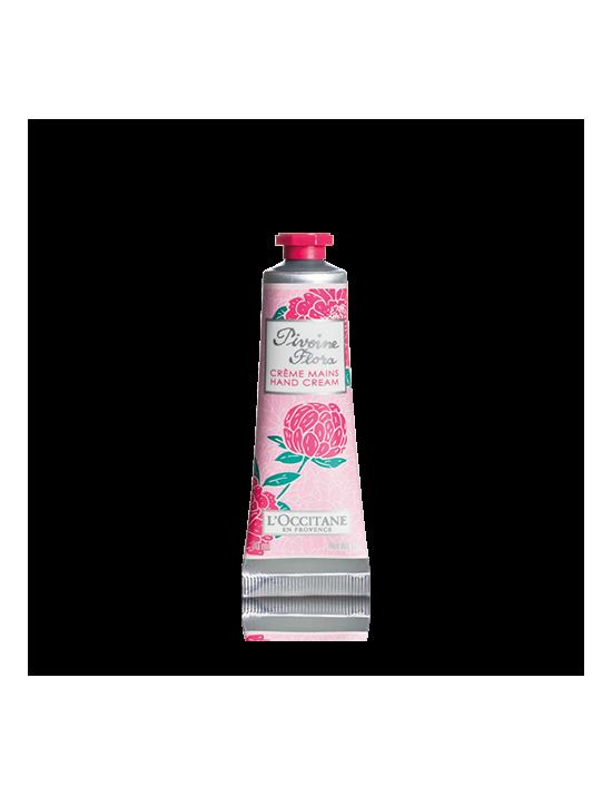 Crème mains Pivoine flora - L'Occitane