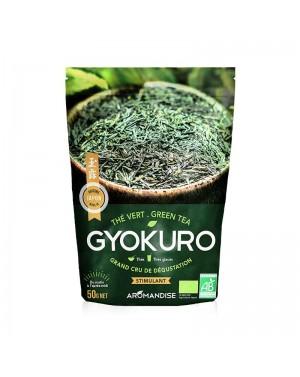 Thé Gyokuro - Aromandise