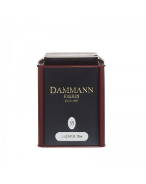 Thé Brunch Tea n°35 - Dammann frères