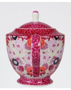 Théière en porcelaine 1L Melow