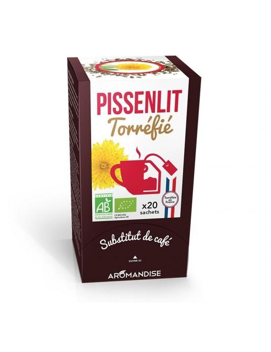 Pissenlit torréfié - Aromandise
