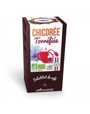 Chicorée torréfiée - Aromandise