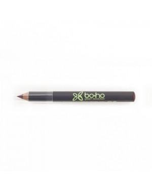Crayon lèvres bio Carmin - Boho