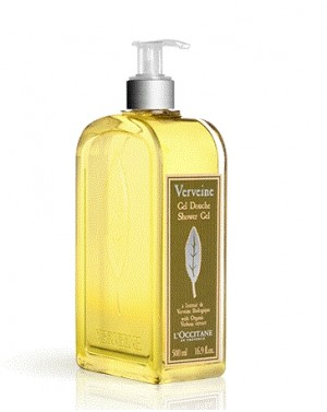 Gel douche Verveine 500ml - L'Occitane