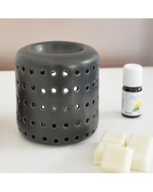 Brule parfum Coliseo noir - Aroma Zen