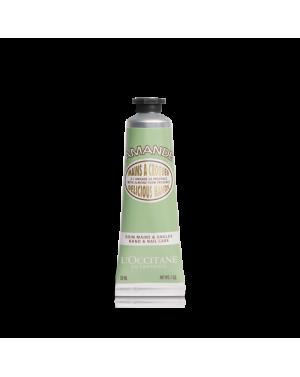 Crème mains à croquer Amande - L'Occitane