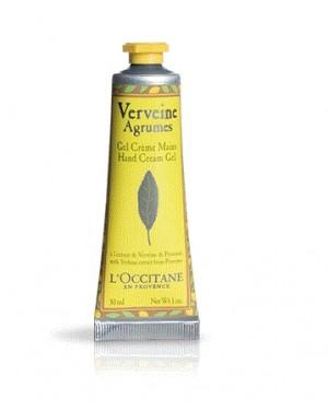 Crème mains Verveine agrumes 30ml - L'Occitane