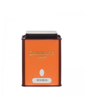 Boite à thé Rooibos - Dammann frères